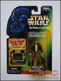 69570/69719-DP Han Solo - Bespin