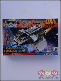 The Phantom Attack Shuttle - Target Exclusive