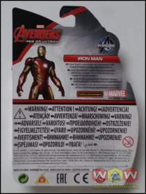 B0976 Iron Man - Age Of Ultron - Avengers