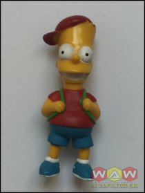 Bart Simpson Bart Simpson - Limited Editions Figurine