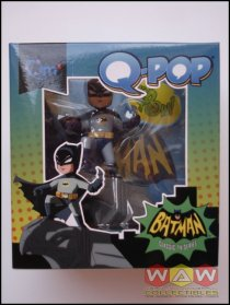Batman - Q-Fig Figure