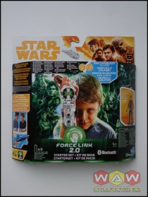 Force Link 2.0 - Starter Set + Han Solo