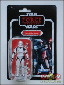 E1643 First Order Stormtrooper
