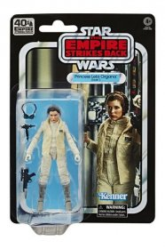 Princess Leia Organa - Hoth - 40th Anniversary