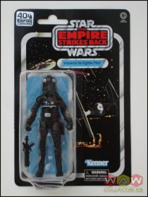 E8083 Imperial Tie Fighter Pilot