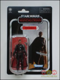 Moff Gideon - The Mandalorian - U.S. Version