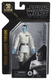 Archive Series - Grand Admiral Thrawn - Rebel