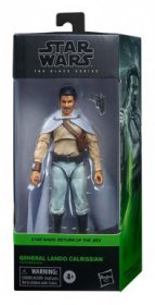 General lando Calrissian - Return Of The Jedi