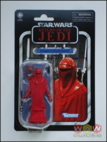 F1898 Emperor's Royal Guard - Return Of The Jedi