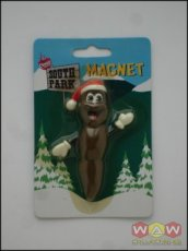 Mr. Hankey - South Park - Fridge Magnet