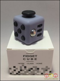 Fidget Cube - Multiple Colors Available Fidget Cube - Multiple Colors Available
