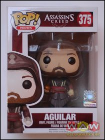 Aguilar - Assassin's Creed