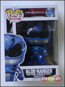 Blue Ranger - Power Rangers