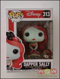 Dapper Sally - Exclusive