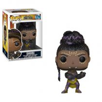 Shuri - Black Panther - Eclusive