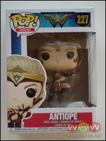 Antiope - Wonder Woman