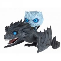 Night King + Viserion - Glow In The Dark - Exclusive