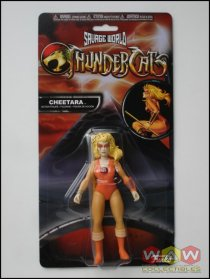 Cheetara - Thundercats