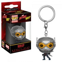 The Wasp - Keychain