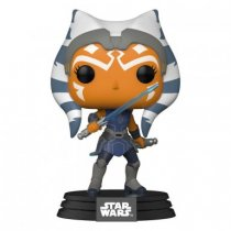 Ahsoka Tano - The Clone Wars