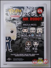 FK9882 Angela Moss - Mr. Robot