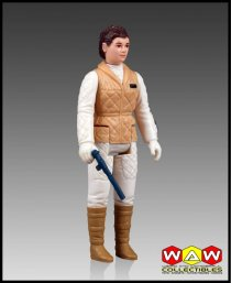 GENT80416 Leia - Hoth Outfit - Jumbo Kenner By Gentle Giant - 30 CM.