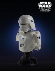First Order Snowtrooper - Gentle Giant - Bust 1/6 - PGM Exclusive