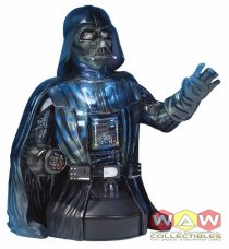 GENT80746 Darth Vader - Emperor's Wrath - Gentle Giant - Scale 1/6 - 17 cm.