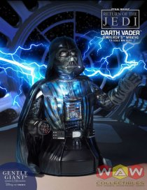 Darth Vader - Emperor's Wrath - Gentle Giant - Scale 1/6 - 17 cm.