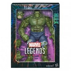 Hulk - Marvel Legends