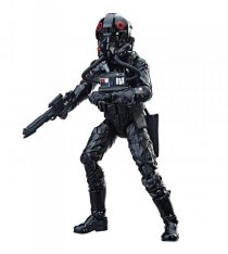 HASE2260 Inferno Squad Agent - Exclusive