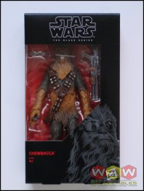 Chewbacca - Exclusive