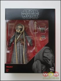 Moloch - Black Series