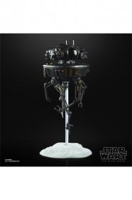 HASE7656 Imperial Probe Droid - Black Series