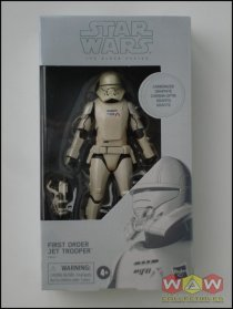 HASE8442 First Order Jet Trooper
