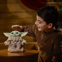 HASF1119 Animatronic Edition - The Child - Baby Yoda