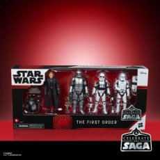 The First Order - 5-pack - Celebrate The Saga