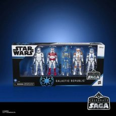 HASF1418 Galactic Republic - 5-pack - Celebrate The Saga
