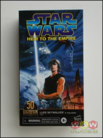 HASF3006 50th Anniversary - Luke Skywalker -  Heir To The Empire