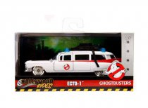 JADA99748 Ecto-1 - Ghostbusters - 1959 Cadillac - Scale 1/32