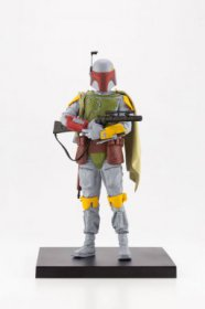 Boba Fett - Vintage Look - ARTFX+ - Scale 1/10 - Limited Edition