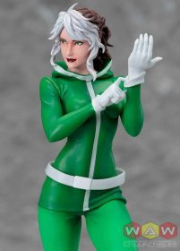 Rogue - X-Men - ARTFX+ - Scale 1/10 - 20 CM.