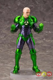 KTOSV156 Lex Luthor - Superman - DC Comics - ARTFX+ - Scale 1/10 - 20cm