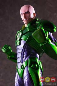 Lex Luthor - Superman - DC Comics - ARTFX+ - Scale 1/10 - 20cm