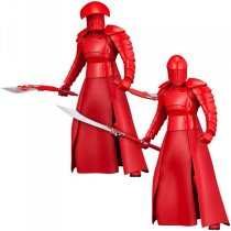 Elite Praetorian Guards - 2-pack - ARTFX+ - Scale 1/10 - 19 cm.