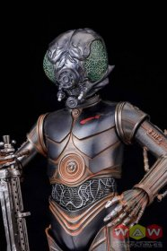 4-LOM - Bountyhunter - Star Wars - ARTFX+ - Scale 1/10 - 17 CM.