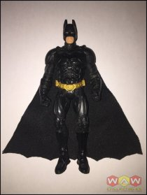 Batman - The Dark Knight - DC Comics - 14 cm.