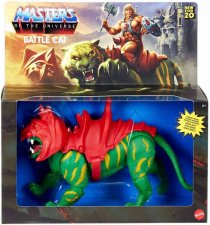 MATTGNN70 Battle Cat - Origins - Masters Of The Universe