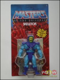 Skeletor - Origins - Masters Of The Universe