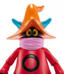 MATTGNN93 Orko - Origins - Masters Of The Universe